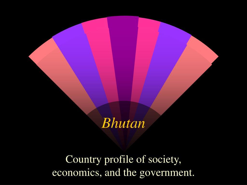 bhutan l.