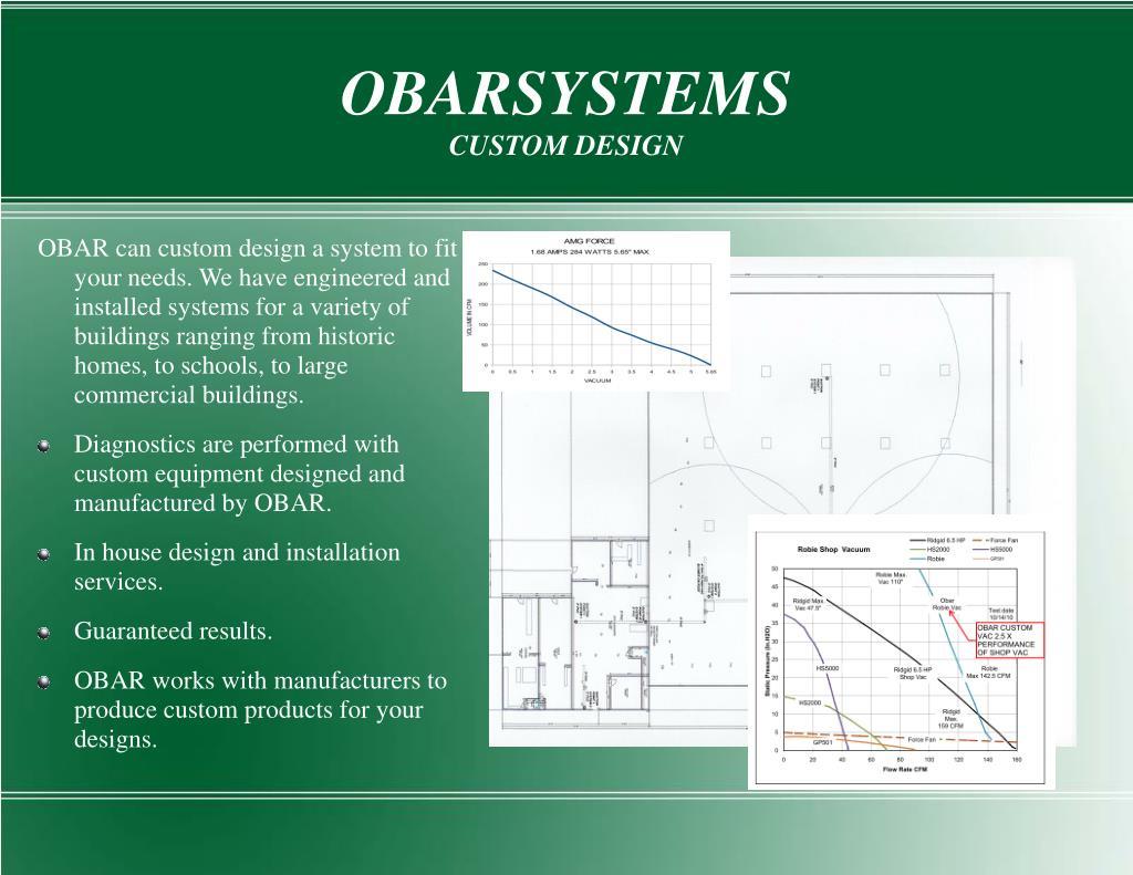 OBARSYSTEMS