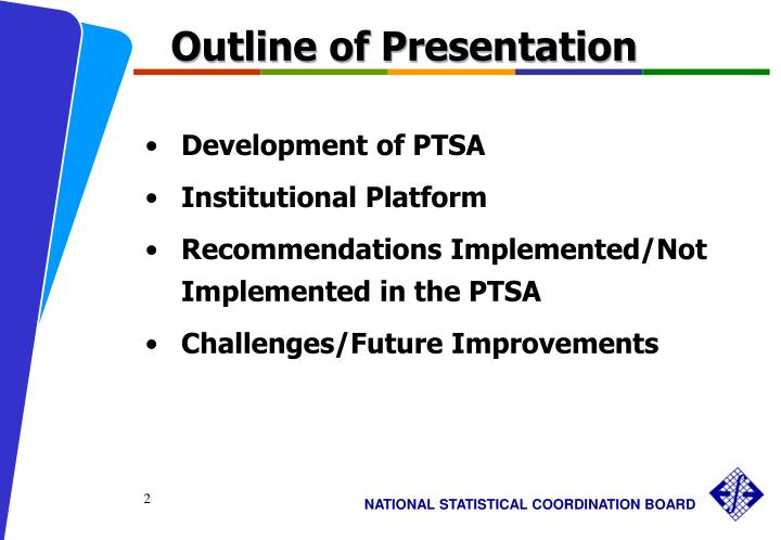 NATIONAL STATISTICAL COORDINATION BOARD