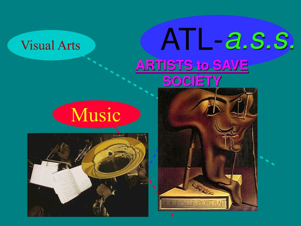 atl artists to save society l.
