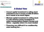 a global view5