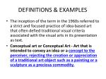 definitions examples