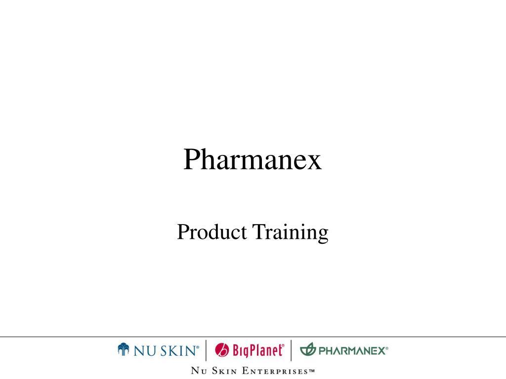 pharmanex l.