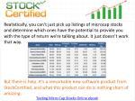 trading micro cap stocks online ebook10