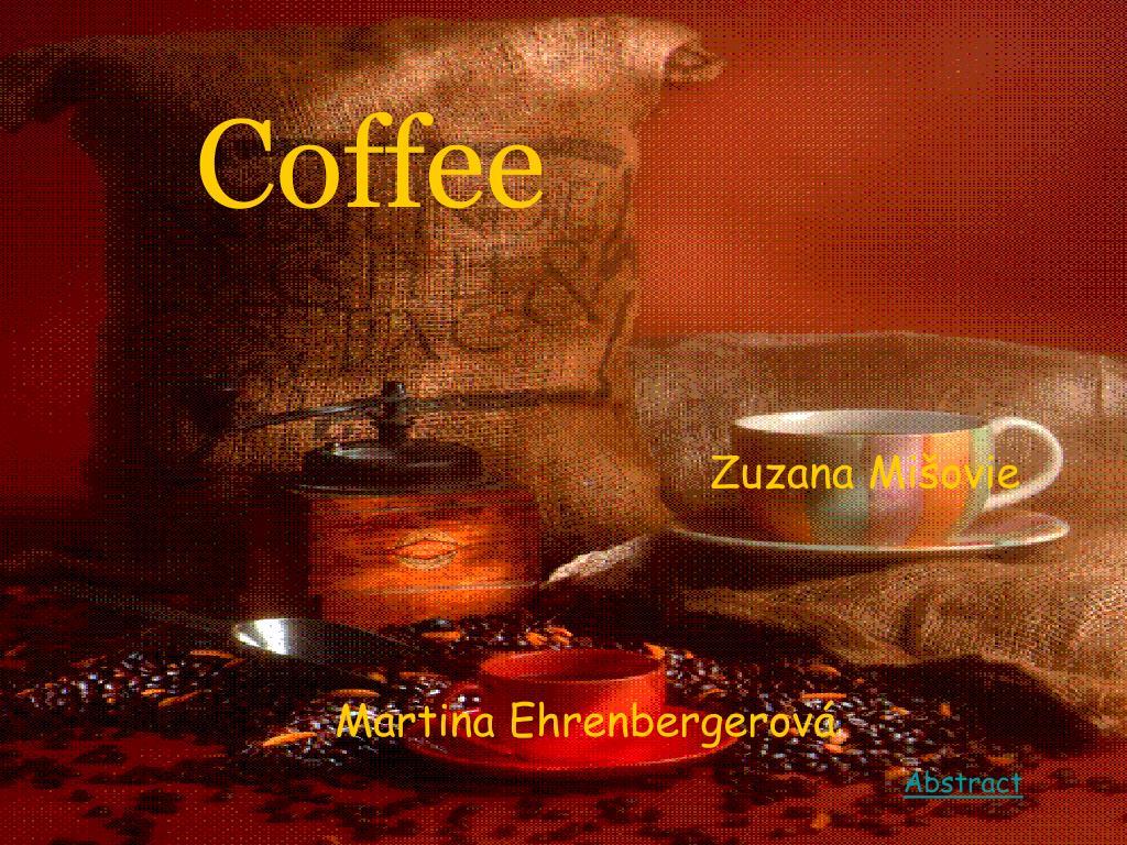 coffee l.