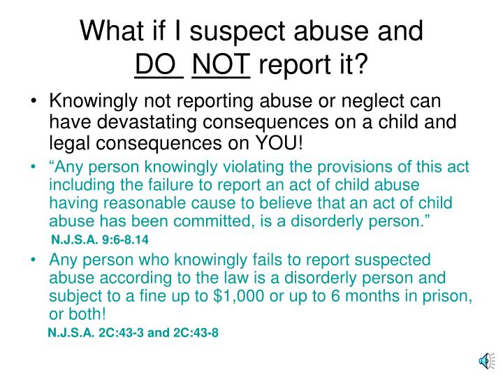 the damaging effects of child abuse and its social consequences The negative consequences of severe a harmful effect, but the more that children experience conference on child abuse.