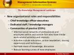 chapter 11 managing knowledge15