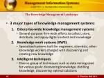 chapter 11 managing knowledge16