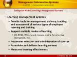 chapter 11 managing knowledge25