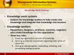 chapter 11 managing knowledge26