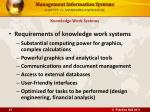 chapter 11 managing knowledge27