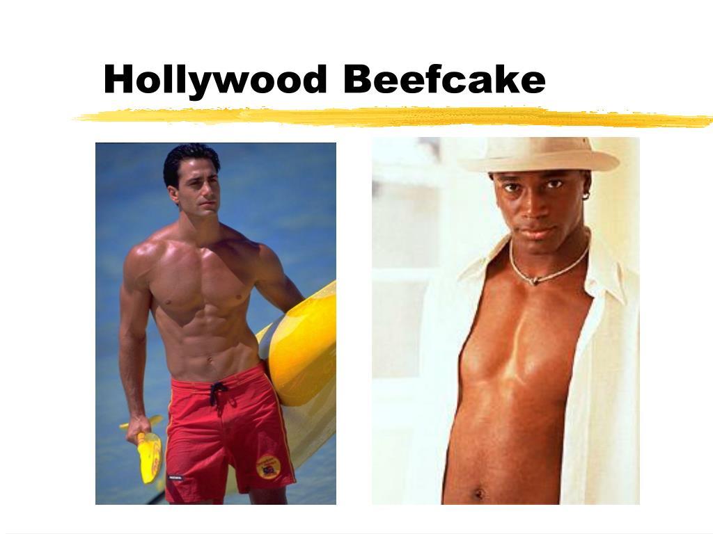Hollywood Beefcake