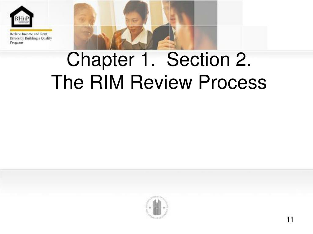 Chapter 1.  Section 2.