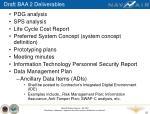 draft baa 2 deliverables