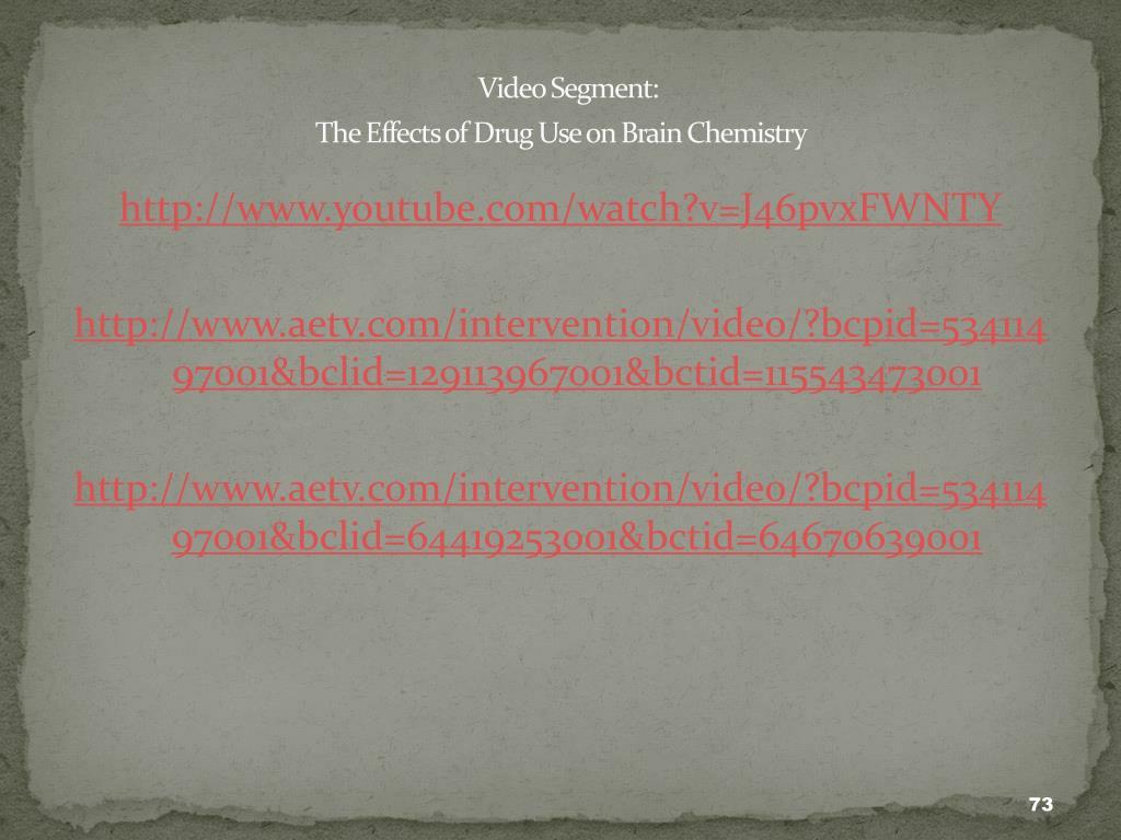 Video Segment: