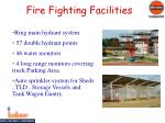 fire fighting facilities24