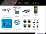 eb1704hb dvd wifi features