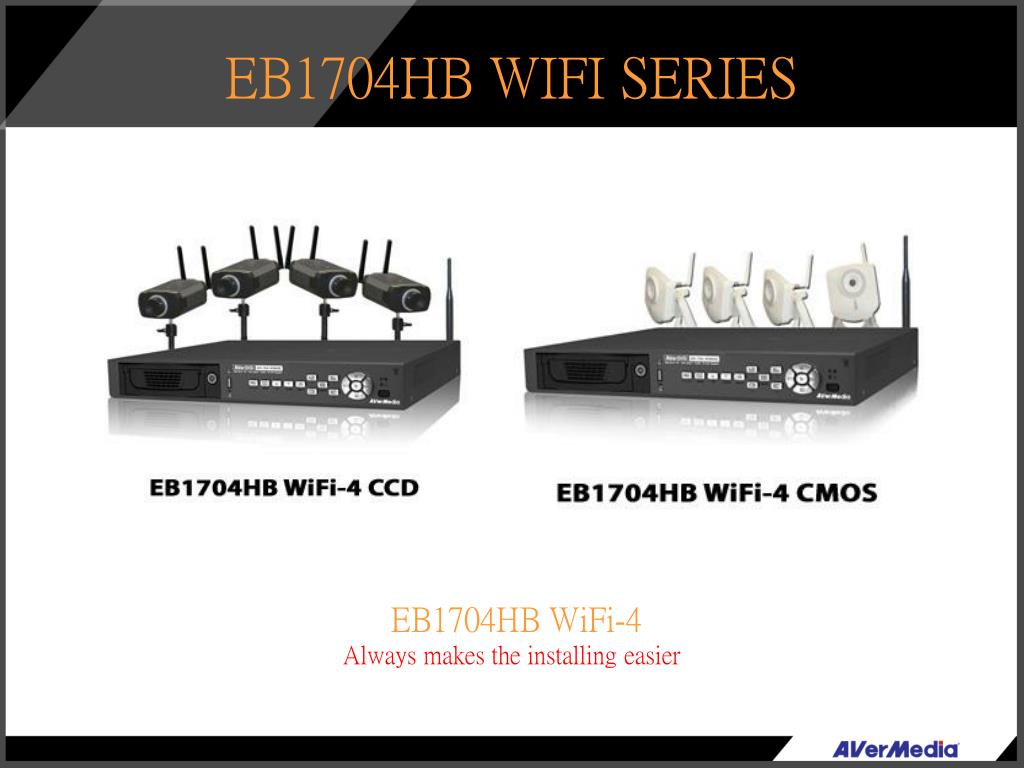 eb1704hb wifi 4 always makes the installing easier l.
