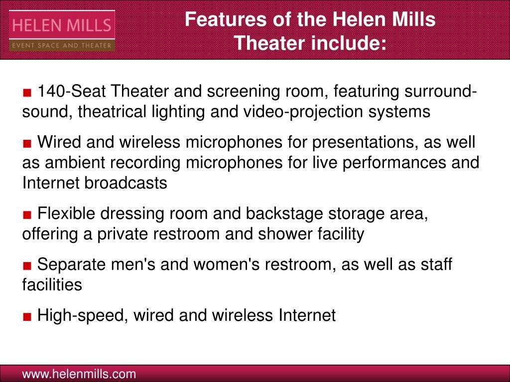 www.helenmills.com