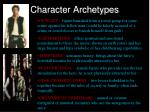 character archetypes17