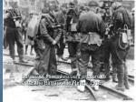 bureau of mines rescuers prepare to enter the barrackville mine 1916