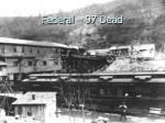 federal 97 dead