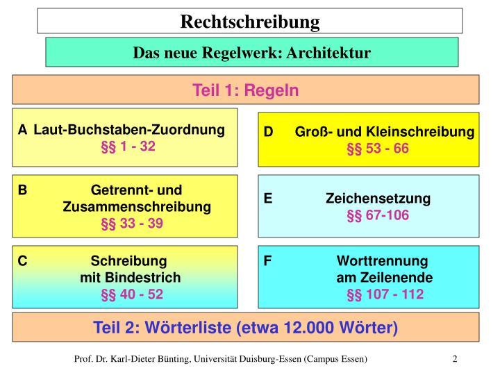Rechtschreibung2