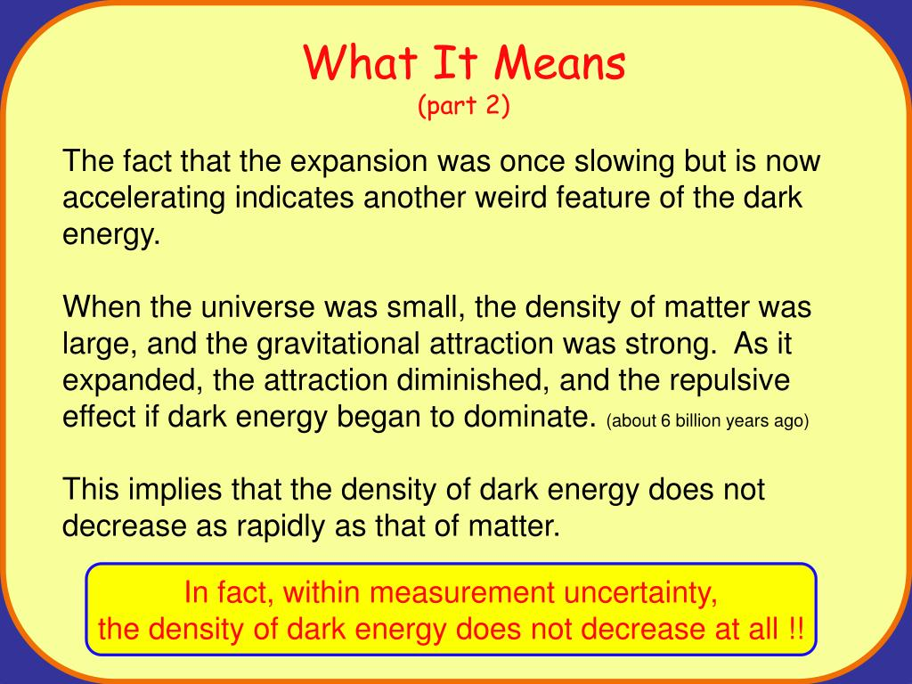 In fact, within measurement uncertainty,