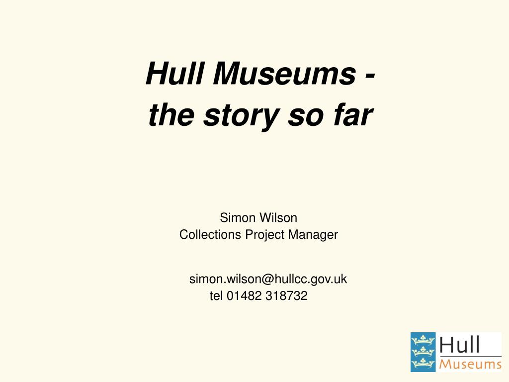 Hull Museums -