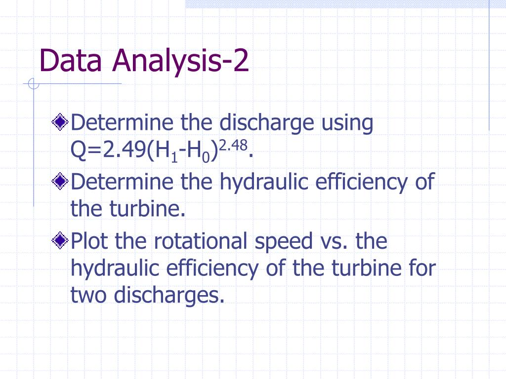 Data Analysis-2