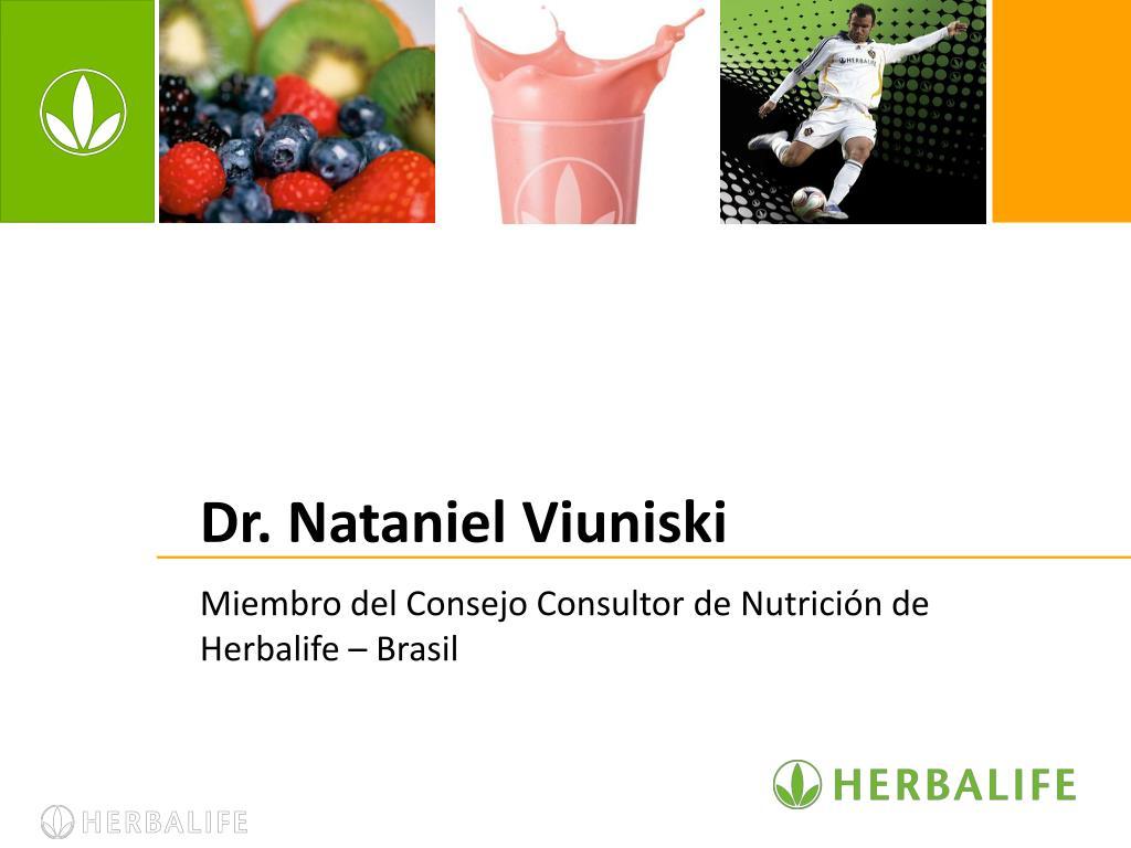 Dr. Nataniel