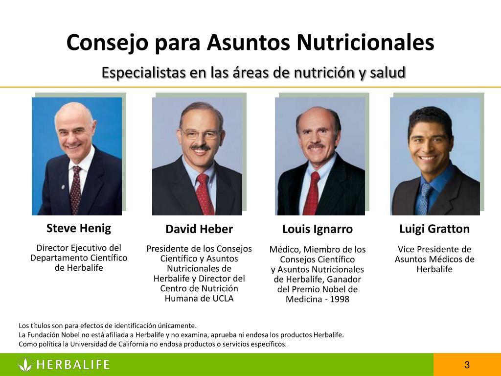 Consejo para Asuntos Nutricionales