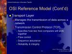osi reference model cont d21