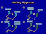 rolling upgrades22