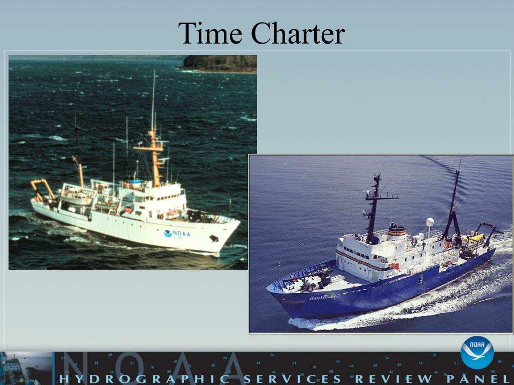 Time Charter
