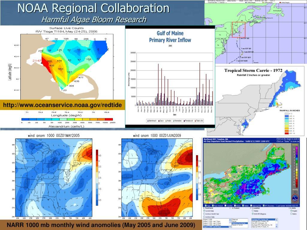 NOAA Regional Collaboration