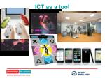ict as a tool