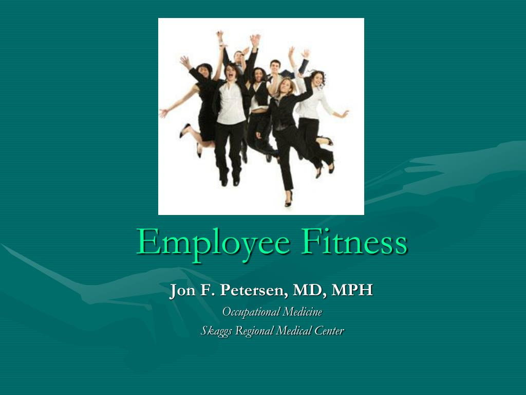 employee fitness l.