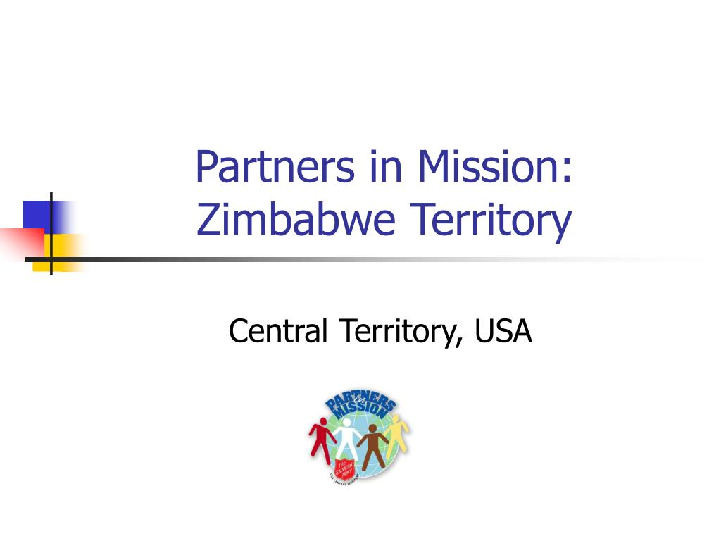 Partners in Mission: