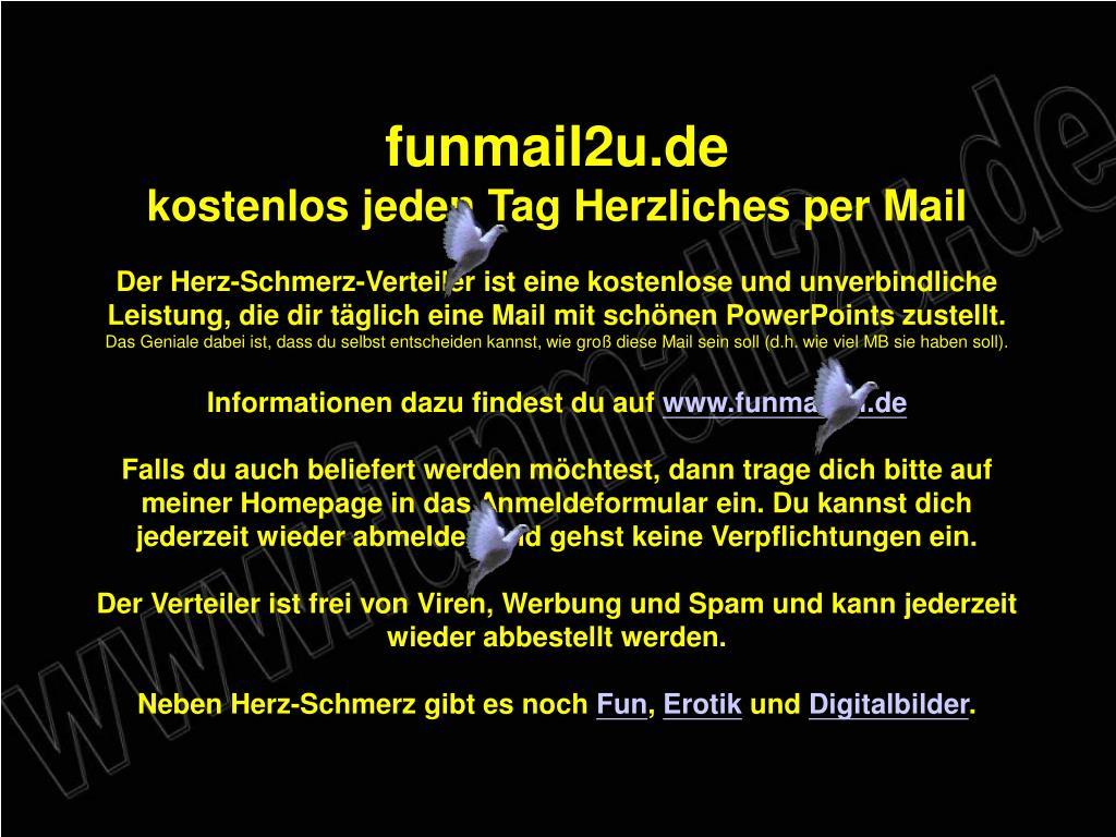 funmail2u.de