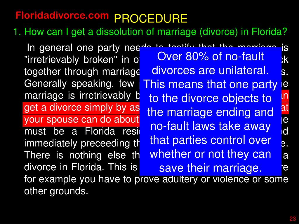 Floridadivorce.com