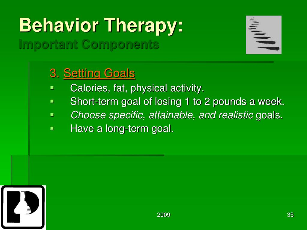 Behavior Therapy: