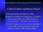 cement industry environmental consortium7