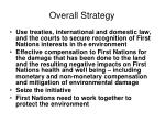overall strategy16