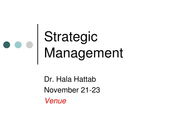 strategic management on pchem To obtain an investment management, analytical or research position that can effectively utilize my experiences within - and passion for - the financial markets, provide ample learning and growth opportunities, all within an environment which encourages independent and non-consensus thinking, on both an individual and team-oriented level.