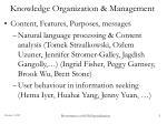 knowledge organization management5