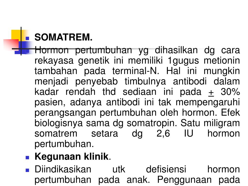 SOMATREM.