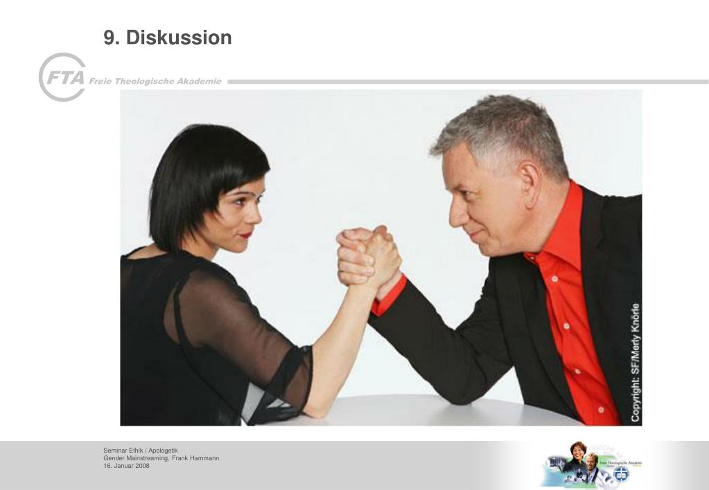 9. Diskussion
