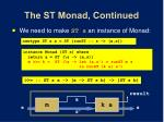 the st monad continued27