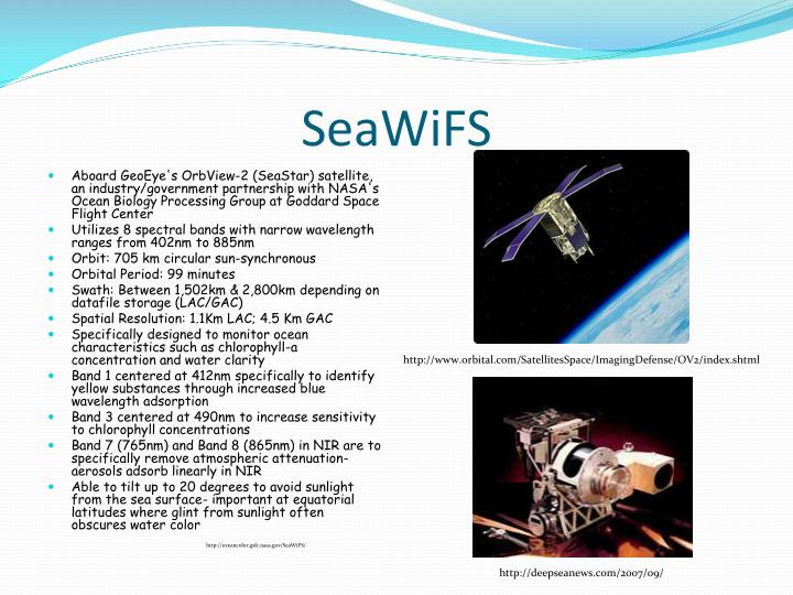 SeaWiFS